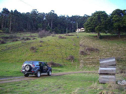 Tasmania august 2008 113